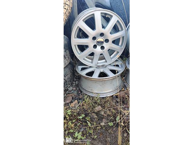 продам Б/у диски для Ford Mondeo р16  5х108 бу в Ковеле