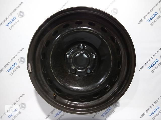 бу Б/у диски для Mercedes Citan R15 5*108 2014-2019 в Ковелі