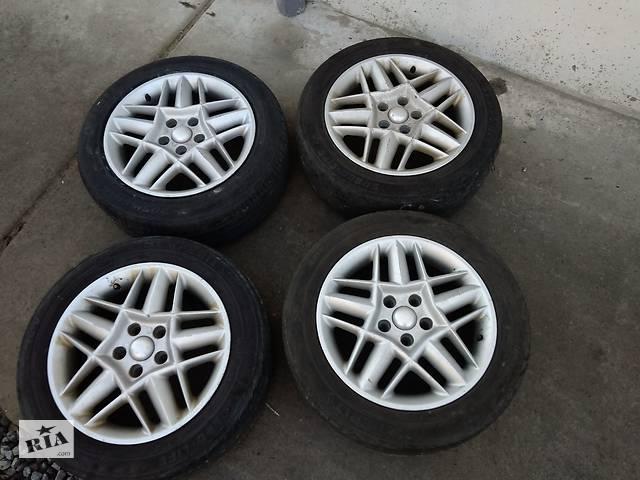 бу Б/у диски для Mercedes Citan R16 5*108  в Україні