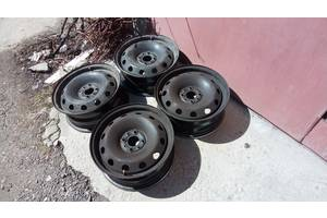 б/в диски Fiat Fiorino