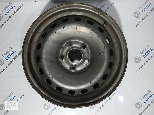 бу Б/у диски R15 5*108 в Ковелі