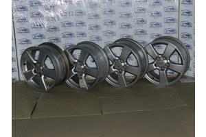 Б/у диски R16 для Chevrolet Cruze