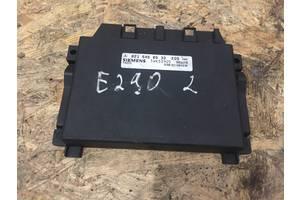 б/у Електронні блоки управління коробкою передач Mercedes E-Class