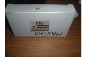б/у Електронні блоки управління коробкою передач Nissan Maxima QX
