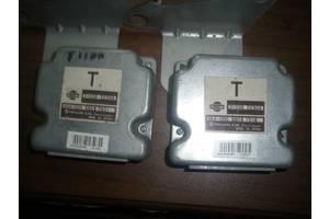б/у Електронні блоки управління коробкою передач Nissan TIIDA Hatchback 5D