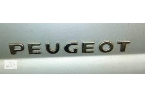 б/у Эмблемы Peugeot Expert груз.