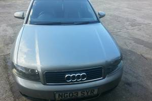 б/у Эмблемы Audi A4