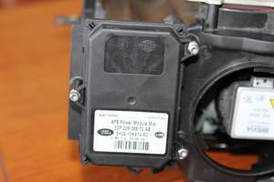 б/у Электрокорректоры фар Jaguar XKR