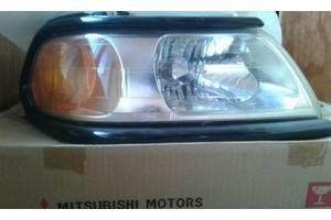 б/у Фары Mitsubishi Pajero Sport
