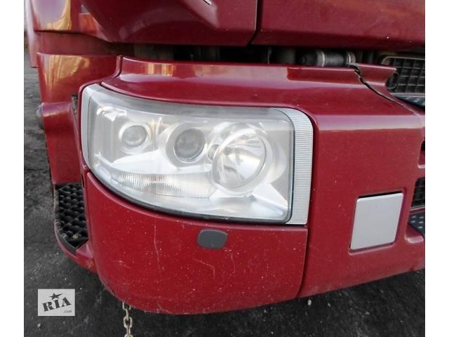 Б/у Фара передняя/задняя Рено Премиум 440 DXI Euro3 Renault
