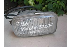 б/у Фары противотуманные Mazda 323
