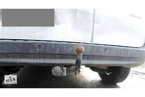б/у Фаркопы Renault Kangoo