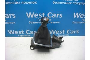 Б/У Куліса перемикання передач КПП Focus 2007 - 2011 7M5R7C453AKB. Вперед за покупками!