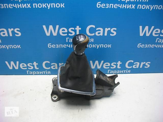 бу Б/У 2007 - 2011 Focus Куліса перемикання передач КПП. Вперед за покупками! в Луцьку