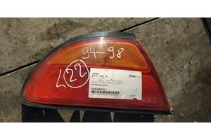 Б / у фонарь стоп для Mazda 323F BA 1994-1998 Левый (22)