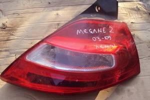 б/у Фонари стоп Renault Megane II