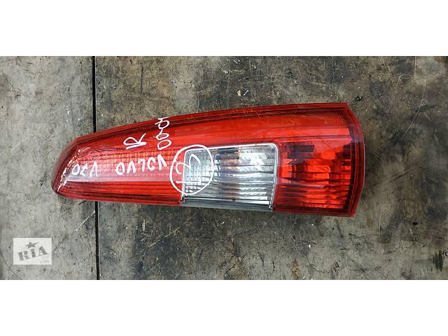 продам Б/у фонарь стоп для Volvo V70 2000-2004 Правий (13) бу в Бучаче