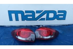 б/у Фонари стоп Mazda 6