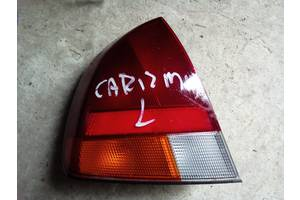 б/у Фонари задние Mitsubishi Carisma