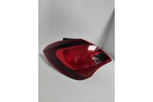Б/у фонарь задний для Opel Corsa E 2014-2019 в наличии