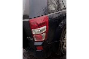 б/у Фонари задние Suzuki Grand Vitara