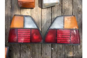 б/в ліхтарі задні Volkswagen Golf II
