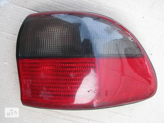 бу Б/у фонарь задний п Opel Omega B седан 1994-1999, YORKA 45285, 45286 -арт№6021- в Броварах