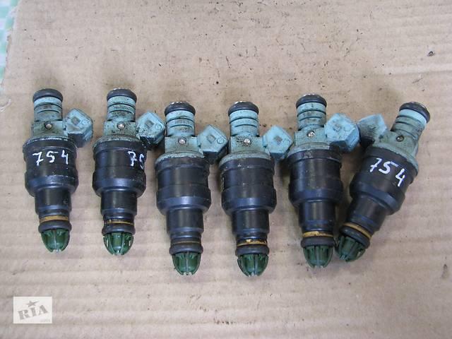 продам Б/у форсунка бензиновая BMW 3 Series E36/5 Series E34 2.5i M50B25, BOSCH 0280150415 [6754] бу в Броварах
