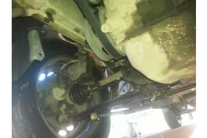 б/у Тормозные барабаны Fiat Doblo