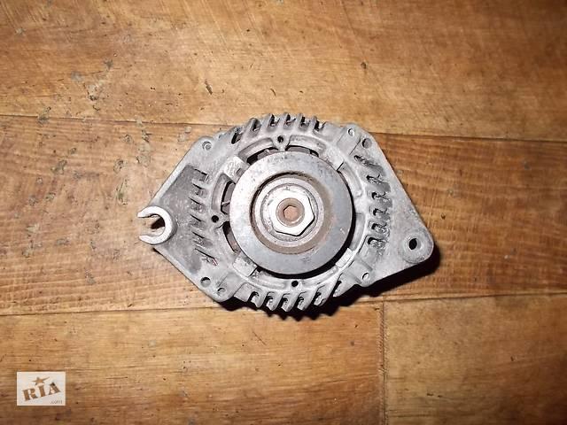 купить бу Б/у генератор Peugeot 406 1.6 бензин 80A № 9612262680 1995-2004 в Стрые