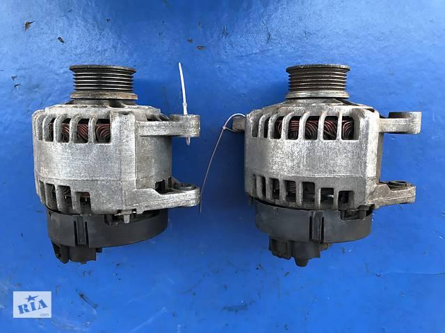 бу Б/у генератор/щетки для Alfa Romeo 156 1.9 JTD (46765836) в Луцьку