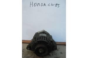 б/у Генераторы/щетки Honda Accord