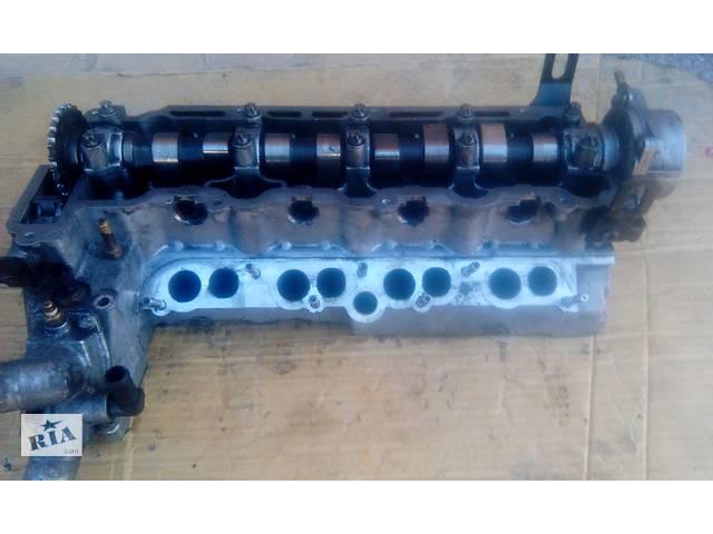 бу Б/у головка блока для Opel Zafira 2.0DI 16V/2.0TI 16V в Ровно