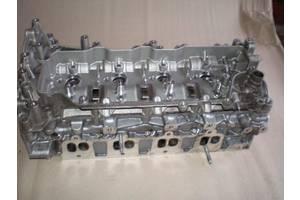 Б/у. головка блока двигателя для Renault Master 2014