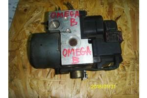 б/у АБС и датчики Opel Omega B