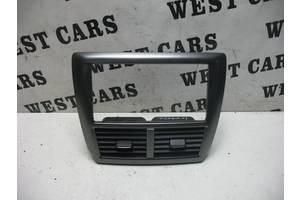 Б/У Накладка центральній консолі Impreza 2007 - 2011 . Вперед за покупками!
