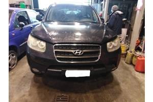 б/в капоти Hyundai Santa FE