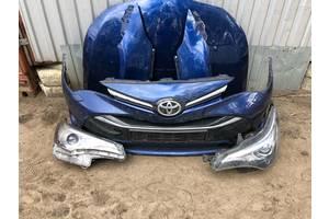 б/у Капоты Toyota