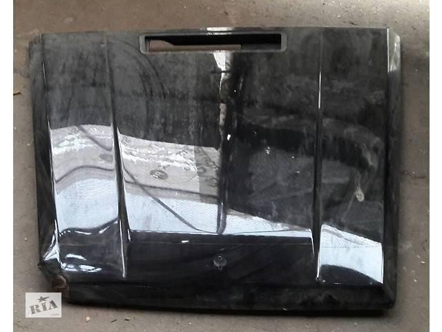 купить бу Б/у капот для Mercedes G-Class W463 в Киеве