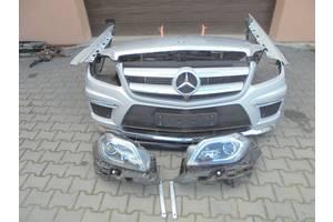 б/у Капоты Mercedes GL-Class