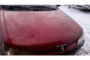 б/у Капоты Peugeot 306