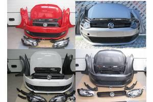 б/в капоти Volkswagen Polo