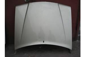 б/у Капоты Mercedes 190