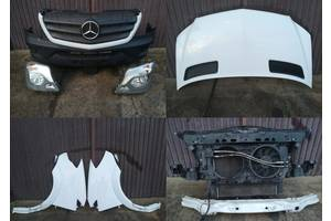 б/в капоти Mercedes Sprinter
