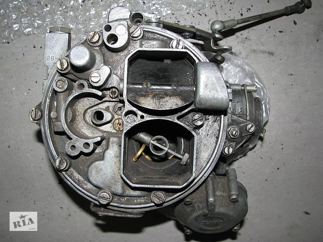 купить бу Б/у карбюратор BMW E9 3.0 1970-1975 [10486] в Броварах