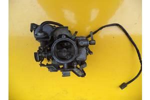 Б/у карбюратор для Mazda 323 (1,3)(1985-1989)