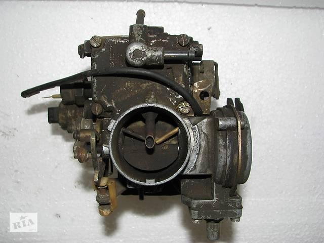 бу Б/у карбюратор Volkswagen Derby/Polo 1.05 1981-1985, 052129017, SOLEX 31PIC-7, 31PICT-7 [5749] в Броварах