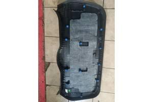 Б/у карта крышки багажника для Hyundai IX35 2009-2013/817502S0009P