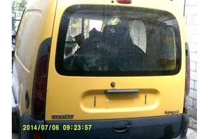 б/у Карты крышки багажника Renault Kangoo