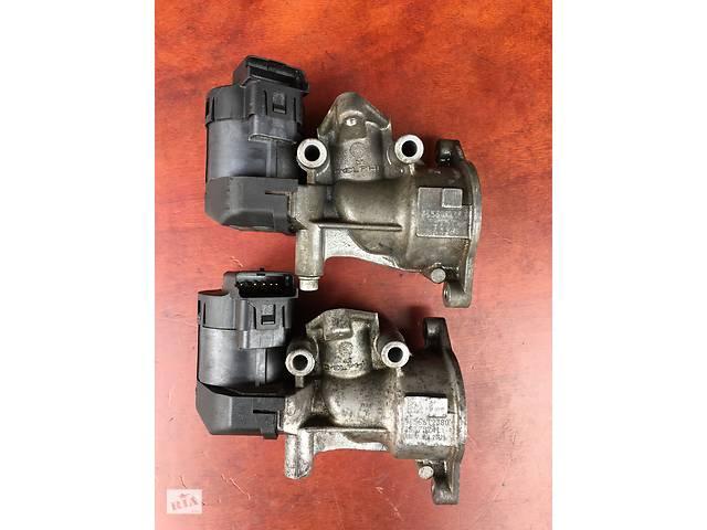 Б/у клапан ЕГР EGR 9656612380 для Ford Kuga 2.0 TDCi (2008-2018 р.в.).- объявление о продаже  в Луцьку